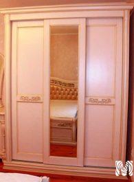 Шафи для спальні-36