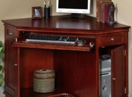 Стіл офісний угловий
