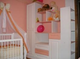 Дитячі меблі фото-17