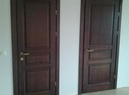 Купити класичні міжкімнатні двері в Україні від виробника