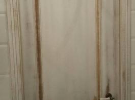 Двері міжкімнатні-70Купити двері міжкімнатні з позолотою