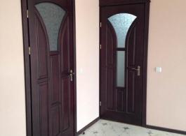 Купити двері міжкімнатні з масиву