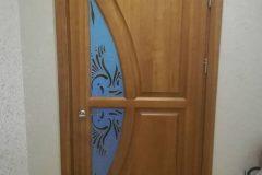 Двері з дерева-78