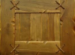 Дерев'яні фасади-13