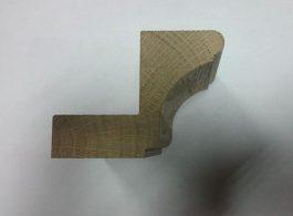Дерев'яні фасади меблів-10