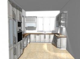 Кухні-2