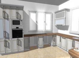 Кухні-3