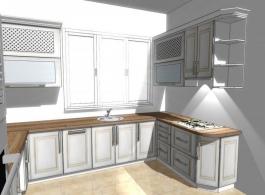 Кухні-4