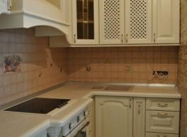Меблі для кухні-12