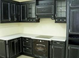 Меблі для кухні-27