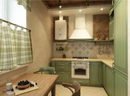 Меблі для кухні-29