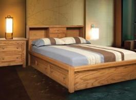 Двоспальні ліжка-09