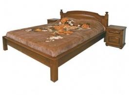 Двоспальні ліжка-11
