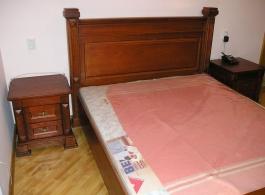 Двоспальні ліжка-13