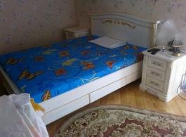 Двоспальні ліжка-14
