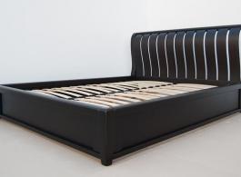 Двоспальні ліжка-16