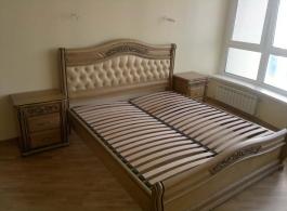 Двоспальні ліжка-20