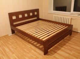 Двоспальні ліжка-21