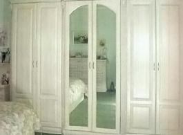 Шафи для спальні-19