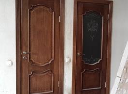 Шпоновані двері-07