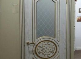 Шпоновані двері-16