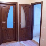 Двері з масиву