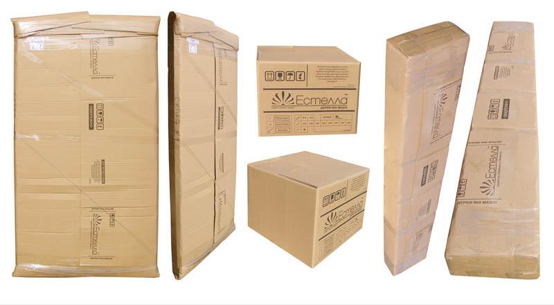 Упаковка Естелла