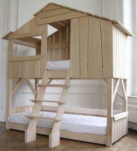 Дитячі ліжка 2