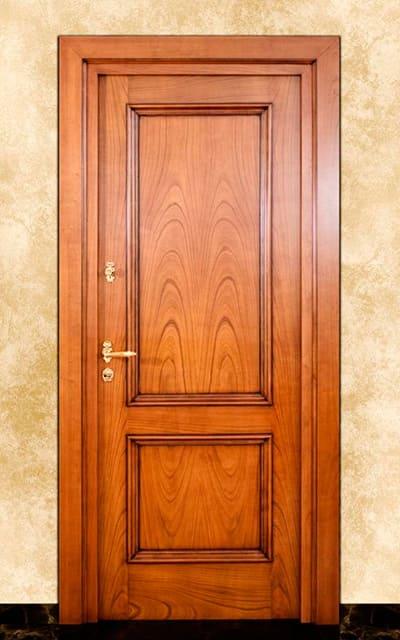 Міжкімнатні двері в авторському стилі