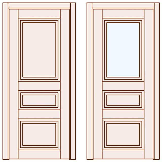Двері Grace