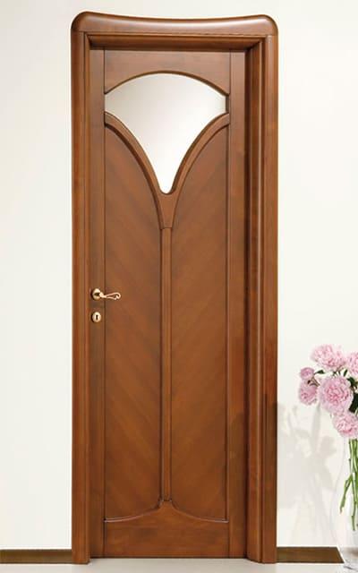 Міжкімнатні двері модель Баварія