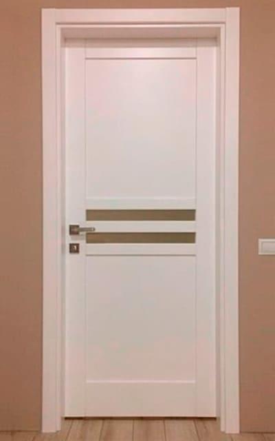 Міжкімнатні двері модель Матрікс