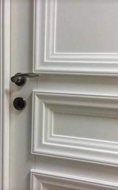 Авторські двері