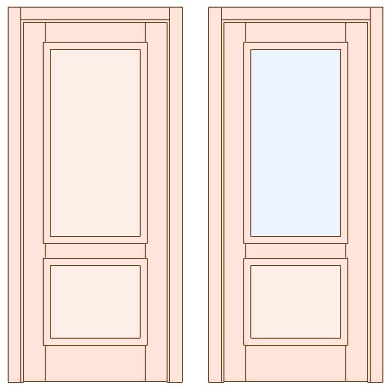 Двері Brooklyn